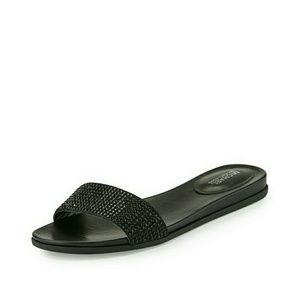 Michael Kors Elinor Slides